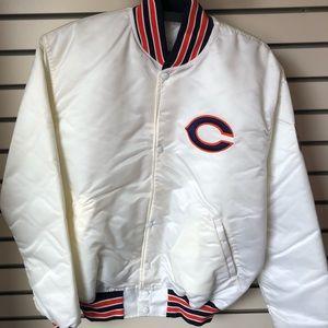 90's Chicago Bears Jacket